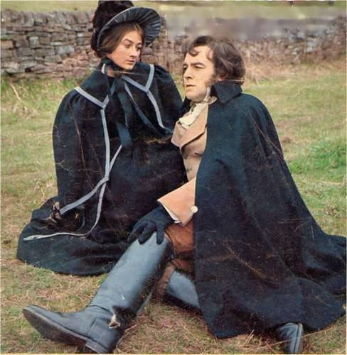 Jane Eyre (1973 miniseries) Jane Eyre images Jane Eyre 1973 wallpaper and background photos