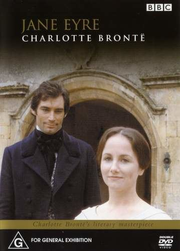 Jane Eyre (1983 TV serial) Definitely one of the most accurate versions of Jane Eyre but I
