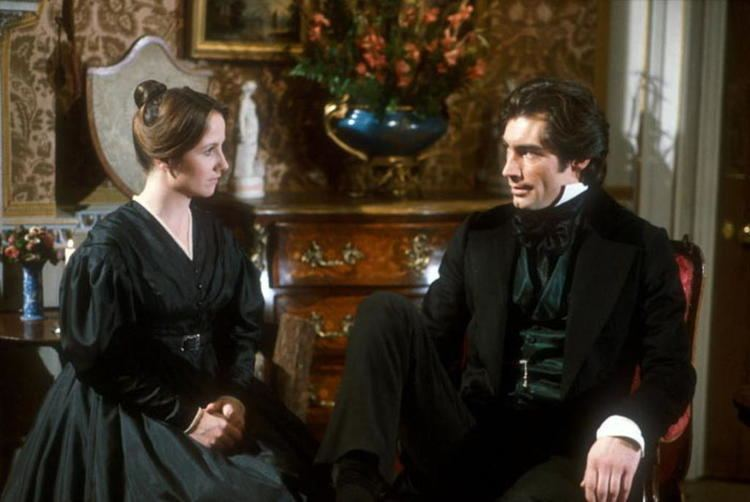 Jane Eyre (1983 TV serial) FELICES LOG JANE EYRE 1983 Review