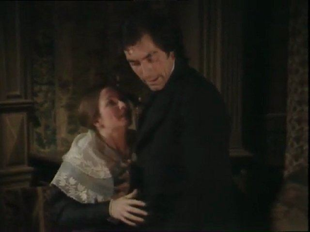 Jane Eyre (1983 TV serial) Jane Eyre 1983 BBC Episode XI Video Dailymotion