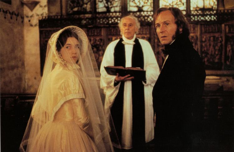 Jane Eyre (1996 film) JANE EYRE 1996 Review Rosiepowell2000s blog