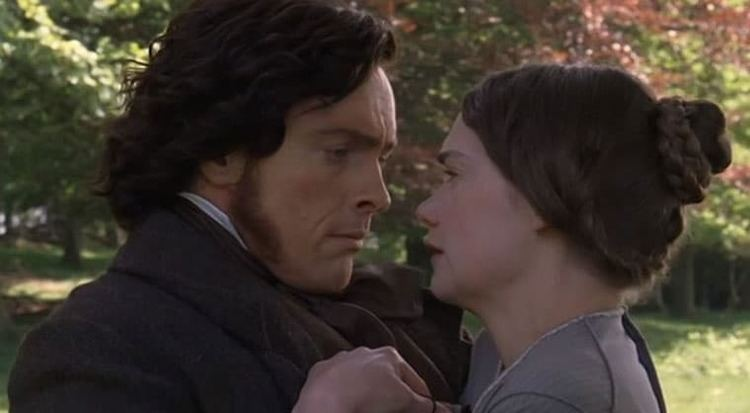 Jane Eyre (2006 miniseries) Jane Eyre 2006 Tenth anniversary Review The Definitive Adaptation