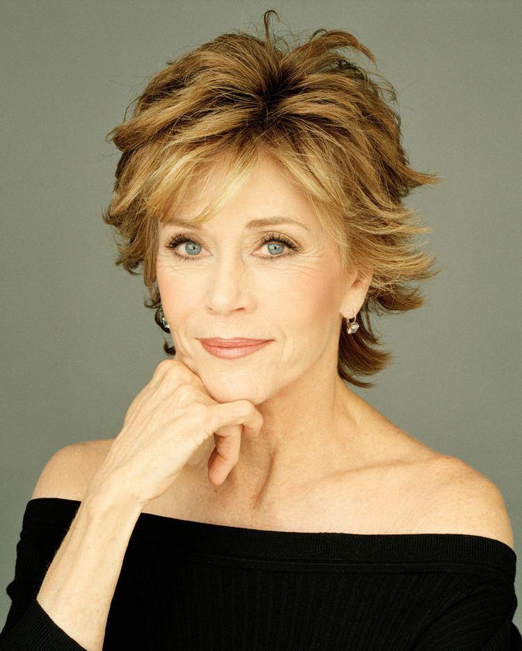 Jane Fonda Jane Fonda uniFrance Films