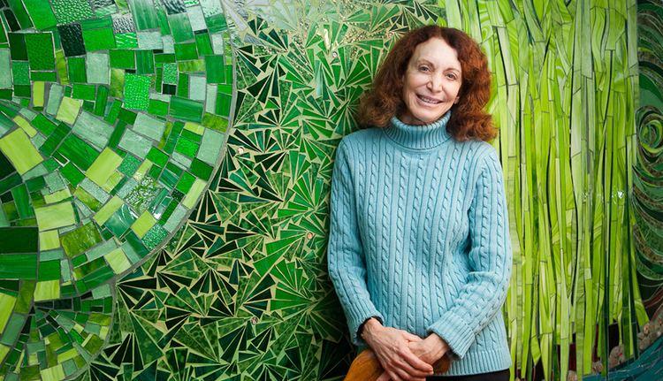 Jane Golden Jane Golden The Philadelphia Award