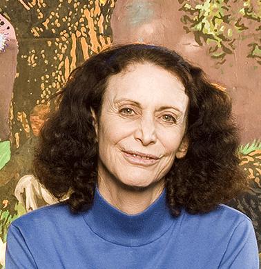 Jane Golden Global Conversations With Jane Golden Director of the
