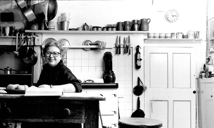 Jane Grigson Jane Grigson her life and legacy Life and style The