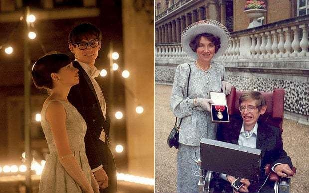 Jane Hawking Jane Hawking 39Living with Stephen made me suicidal but I