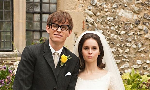 Jane Hawking The Theory of Everything does Jane Hawking a disservice