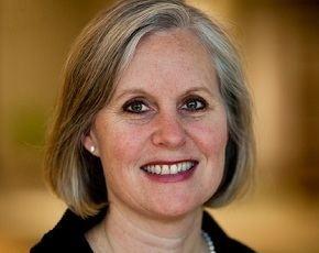 Jane Moran Interview Jane Moran global CIO Unilever the most influential