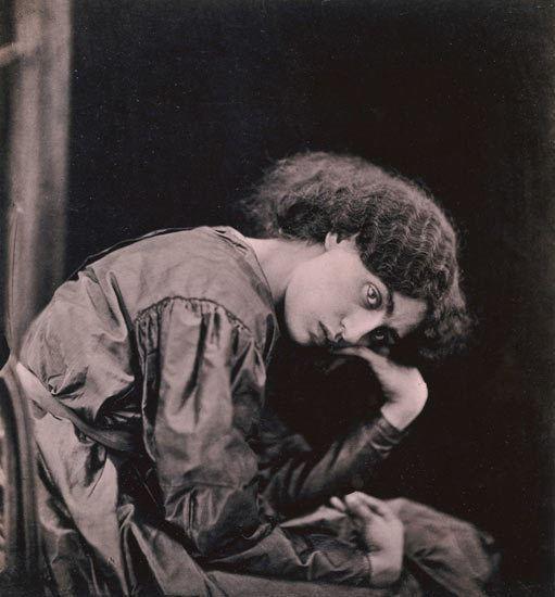 Jane Morris Jane Morris An Enigmatic Muse PreRaphaelite Sisterhood