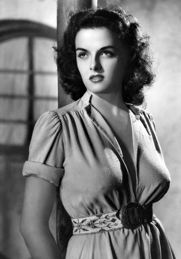 Jane Russell Jane Russell Friday 14