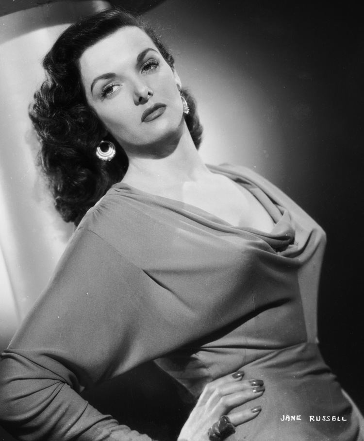 Jane Russell Jane Russell photo gallery 44 high quality pics of Jane