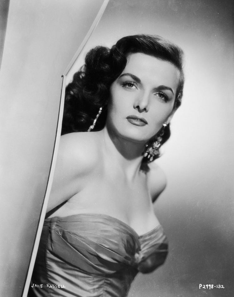 Jane Russell Jane Russell