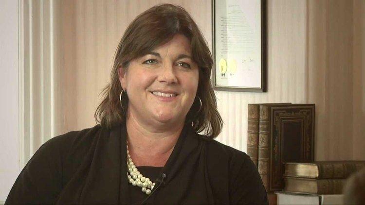 Jane Swift MA Gov Jane Swift interview Center on the American