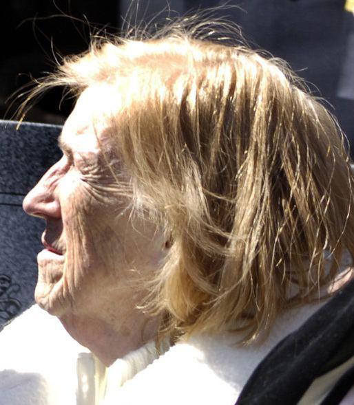 Jane Weinberger