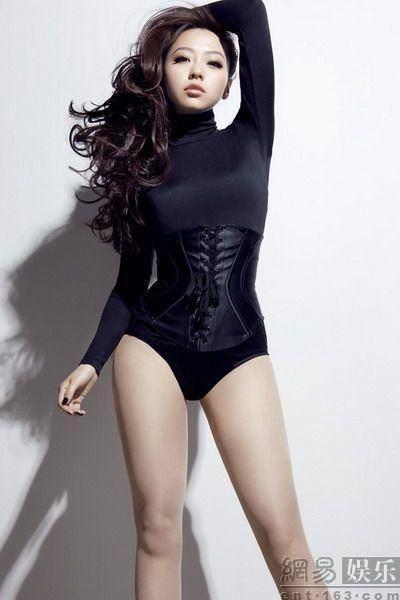 Jane Zhang Jane Zhang singer cpop