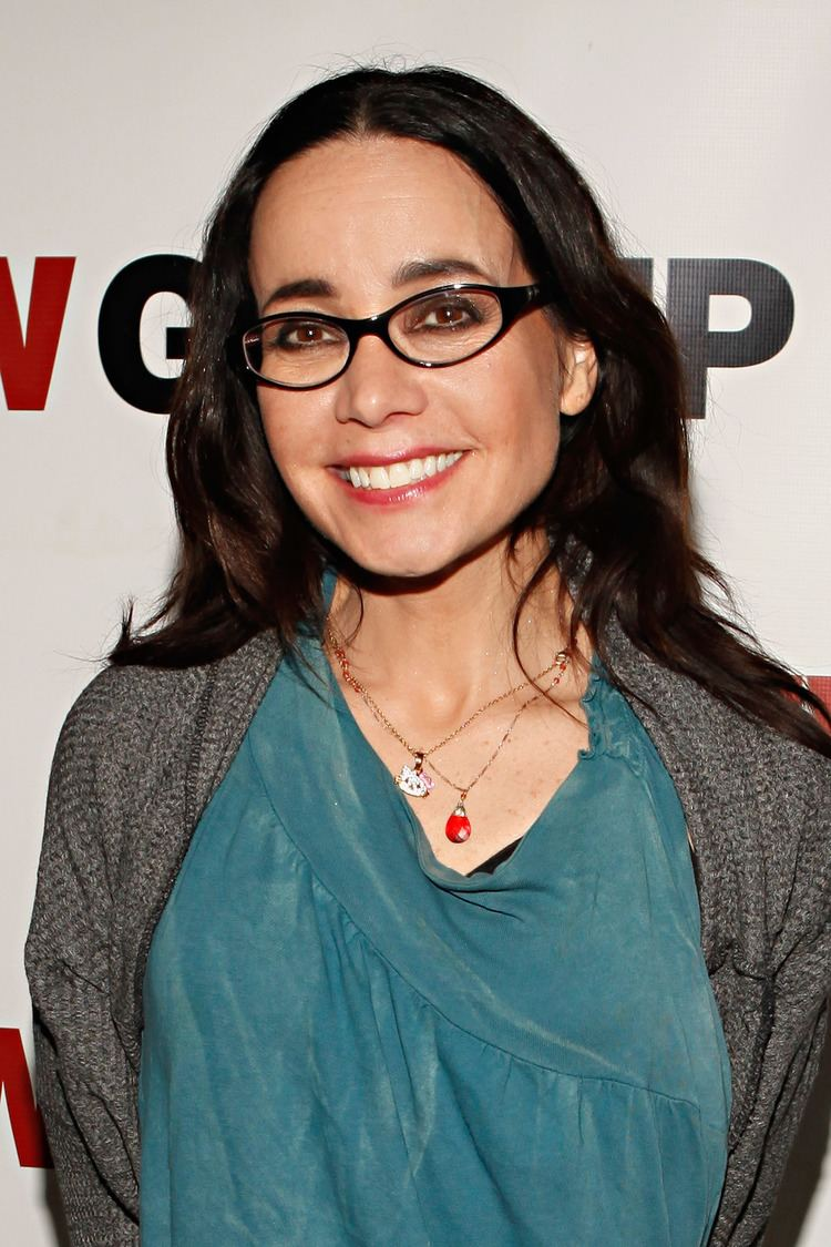 Janeane Garofalo Janeane Garofalo Girls Who Wear Glasses POPSUGAR Love