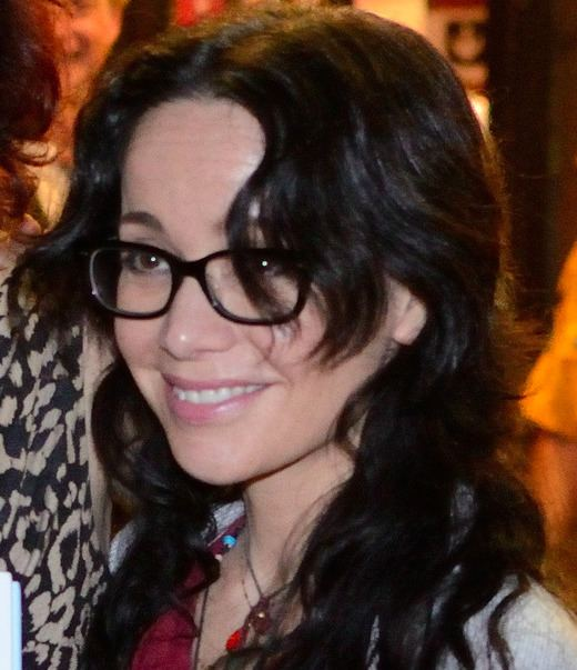 Janeane Garofalo Janeane Garofalo Wikipedia the free encyclopedia