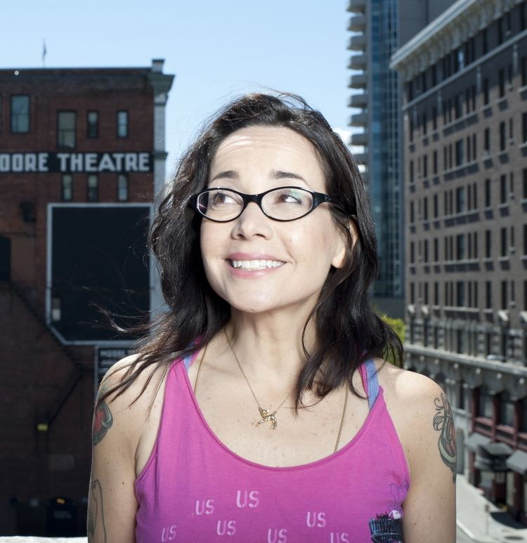Janeane Garofalo Janeane Garofalo Tickets at LaughStubcom LaughStub