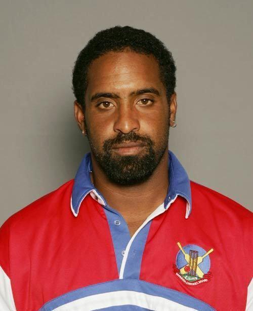 Janeiro Tucker (Cricketer)