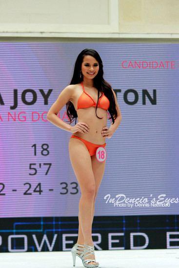 Janela Joy Cuaton Mutya ng Doha Qatar by Dennis Natividad 365 Project
