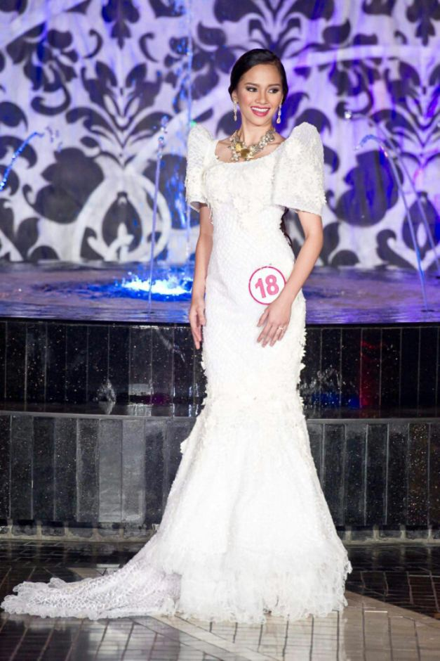Janela Joy Cuaton Mutya ng Pilipinas 2015 Winners Global Pageants