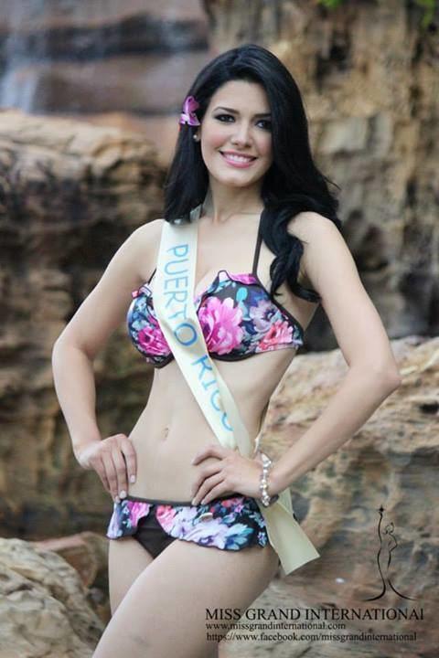 Janelee Chaparro MISS amp CIE Miss Grand International 2013 Janelee