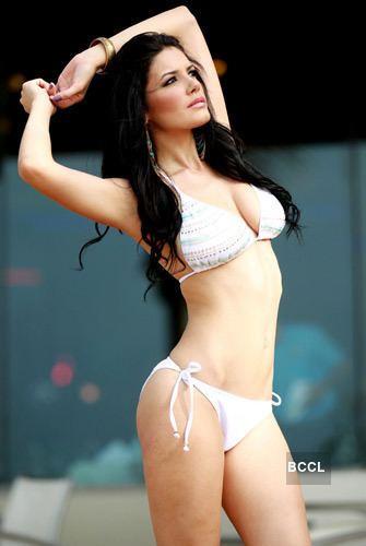 Janelee Chaparro Bikini beauty Miss Grand International Janelee Chaparro