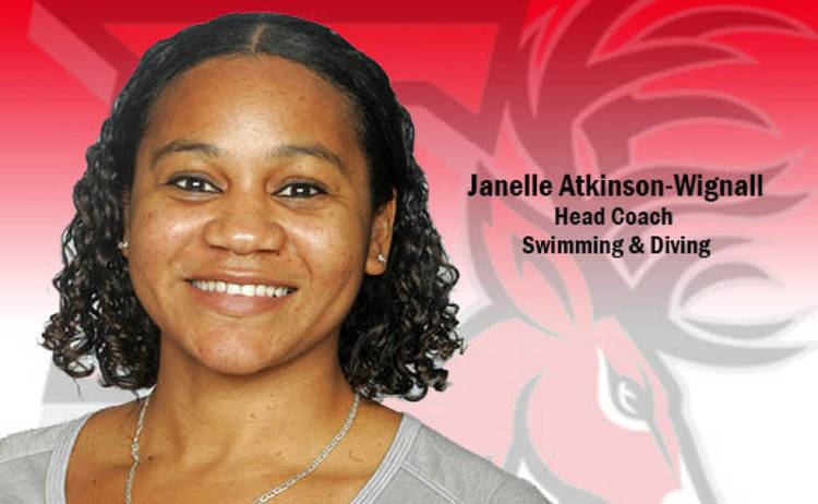 Janelle Atkinson Fairfield Hires Former UConn Assistant Janelle AtkinsonWignall As