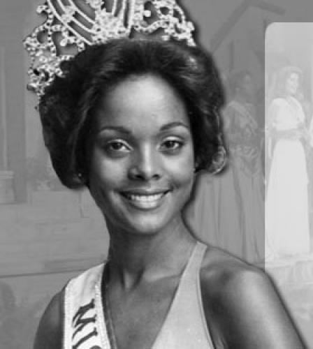 Janelle Commissiong Miss Universe 1977 Janelle Commissiong Trinidad