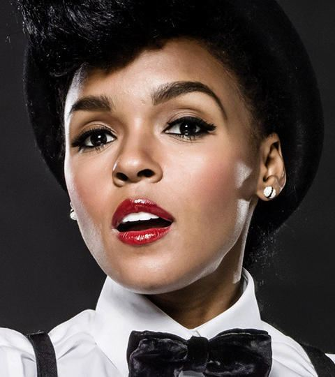 Janelle Monáe Janelle Mone Guests on The Tonight Show Starring Jimmy Fallon NBCcom
