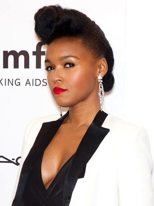Janelle Monáe Janelle Mone Music TV Tropes