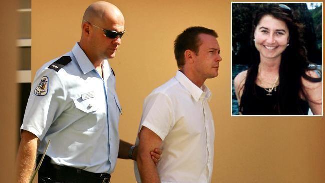 Janelle Patton Janelle Patton killer Glenn McNeill is innocent says juror We