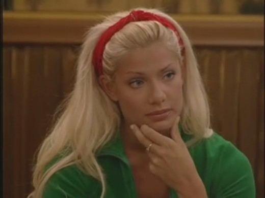 Janelle Pierzina Janelle Pierzina Pregnant or Returns To Big Brother Season