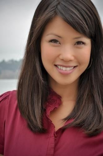 Janelle Wang Janelle Wang NBC Bay Area News Anchor Famous Tritons