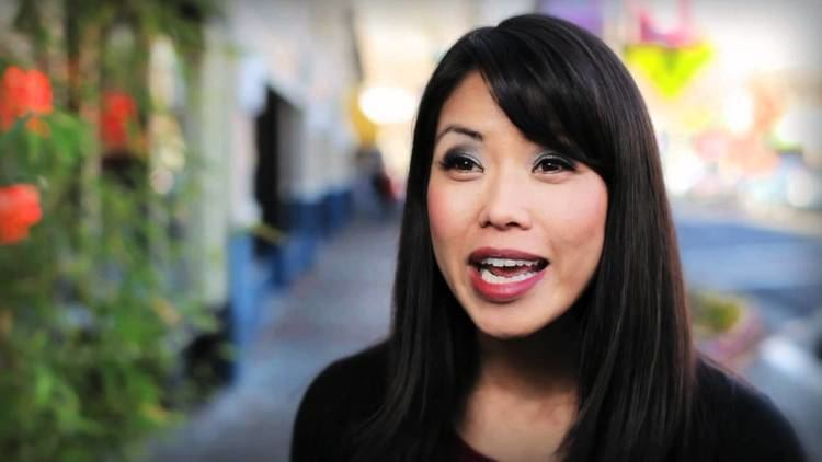 Janelle Wang Bay Area Proud quotThis is My Hometownquot Promo YouTube