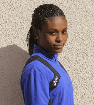 Janet Amponsah Congrats to Ghanas Janet Amponsah for breaking her 200m record