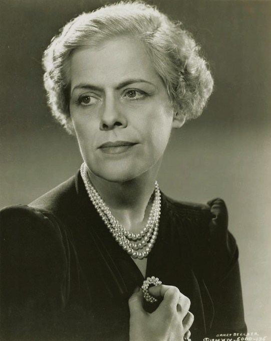 Janet Beecher uploadwikimediaorgwikipediacommons55fJanet