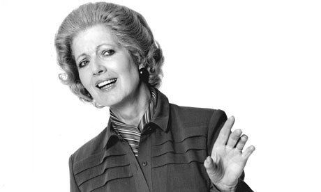 Janet Brown Janet Brown obituary Television amp radio The Guardian