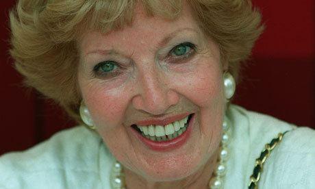 Janet Brown Comic and actor Janet Brown dies Media The Guardian
