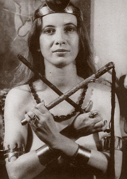 Janet Farrar - Alchetron, The Free Social Encyclopedia