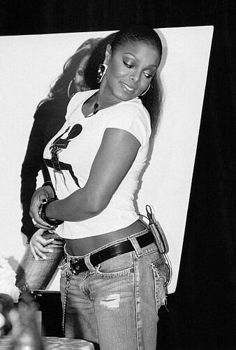 Janet Jackson Janet Jackson Wikipedia