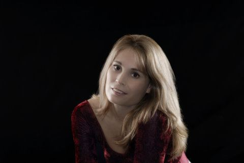 Janet Lindup Artslinkcoza Janet Lindup CTs horsey ballet personality
