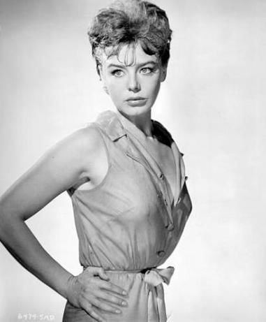 Janet Munro Janet Munro Pictures Rotten Tomatoes