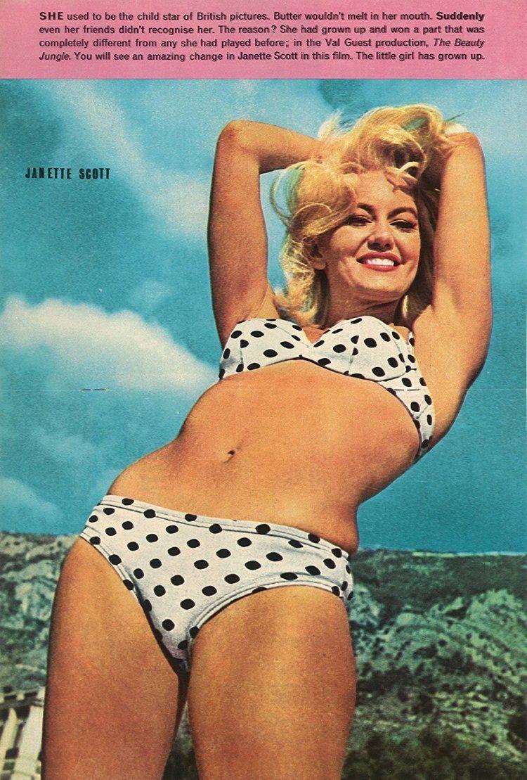 Janette Scott Posters amp Prints Amazoncom