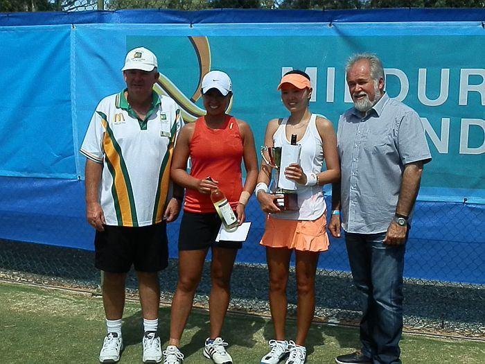 Jang Su-jeong ITF Tennis Pro Circuit Player Profile JANG Su Jeong