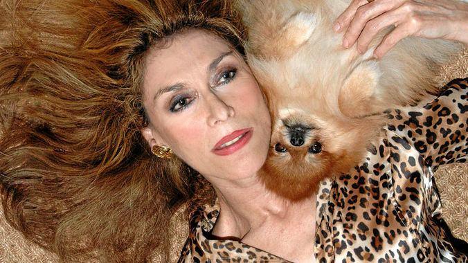 Jani Allan The return of Jani Allan News National MampG