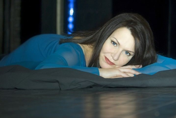 Janice Baird Opera Musica