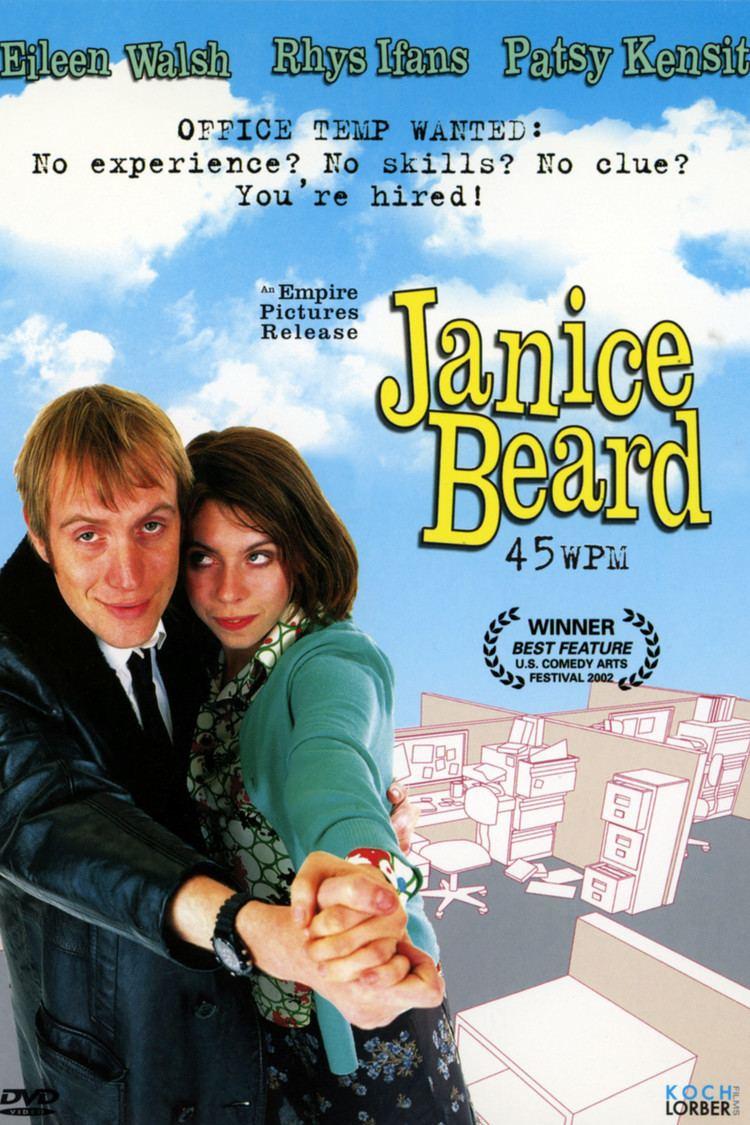 Janice Beard wwwgstaticcomtvthumbdvdboxart74517p74517d