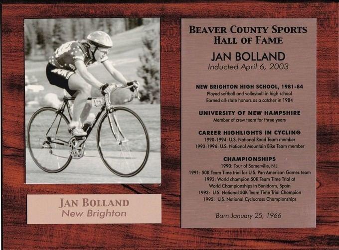 Janice Bolland Janice Bolland Tanner